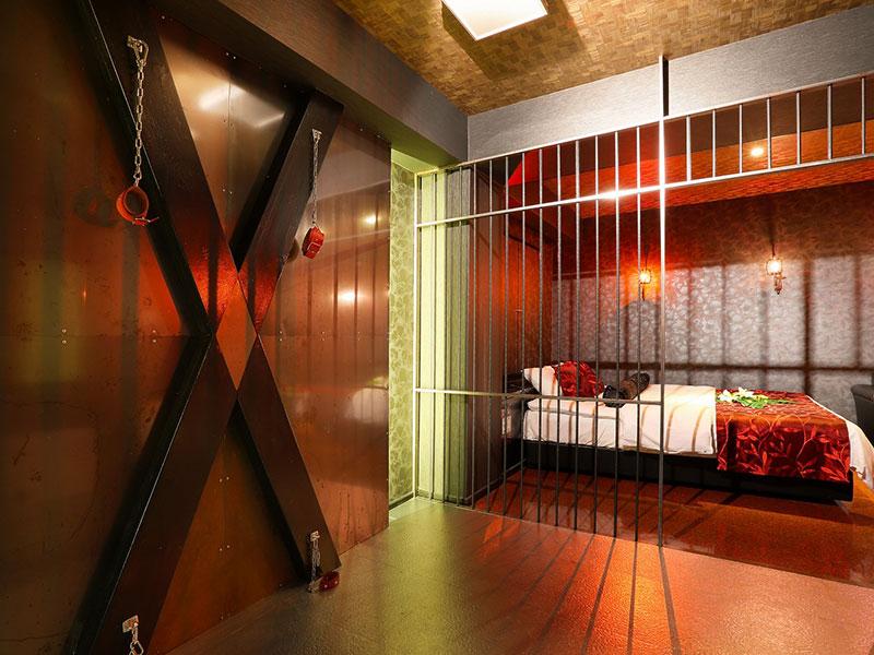 HOTEL le Rouge(ルージュ)【HAYAMA HOTELS】