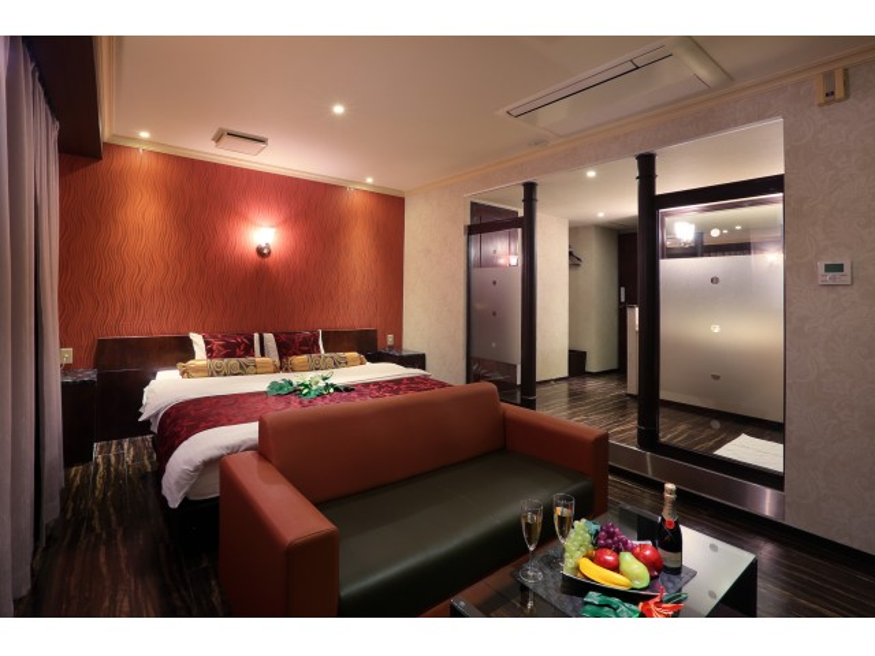 HOTEL le Rouge(ホテル ルージュ)