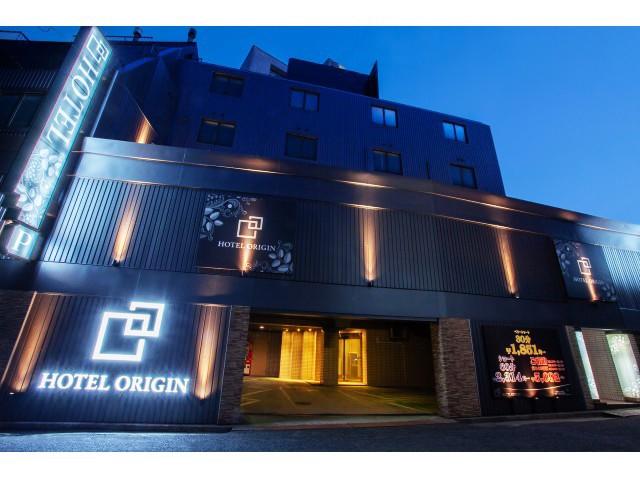 HOTEL ORIGIN(旧2001ホテル)【男塾ホテルグループ】
