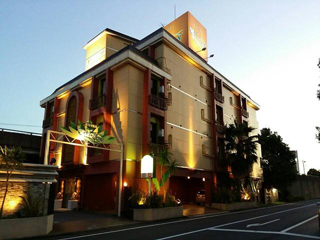 HOTEL MONSOON