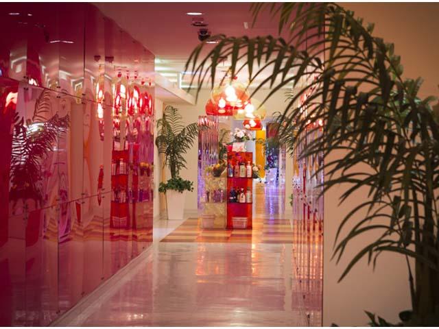 デザイナーズホテル アリス