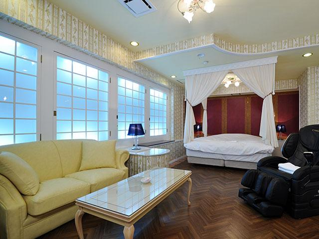 HOTEL SHASHA RESORT(ホテル シャシャ リゾート)