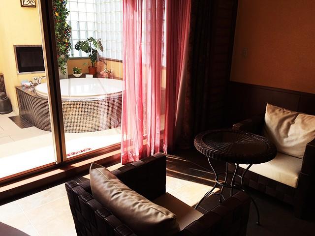 HOTEL AXES (ホテル アクシーズ)