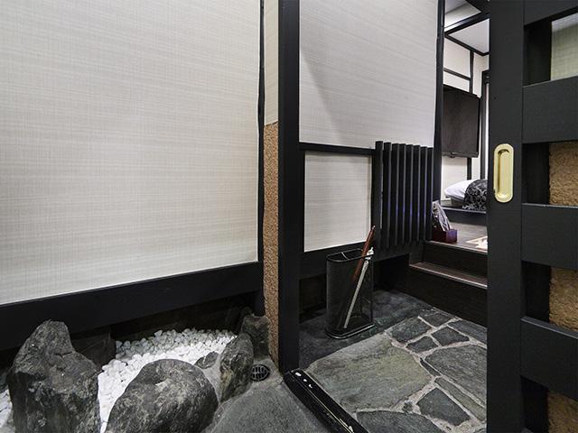 ホテル サンモリッツ・テラ
