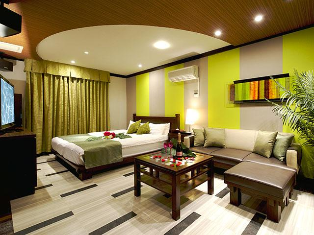HOTEL QUALA(ホテル クアラ)