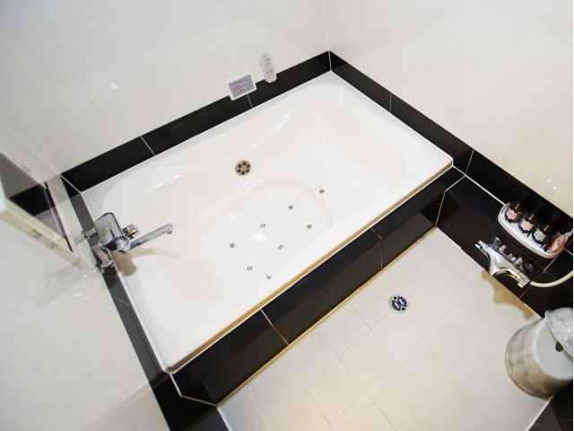 206 バスルーム