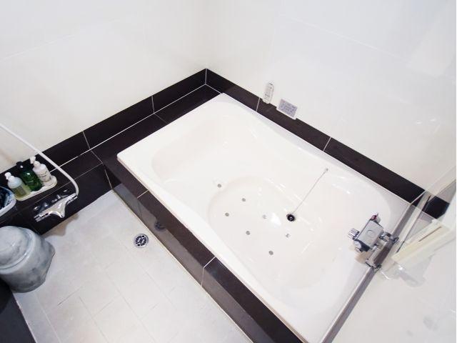 211 バスルーム