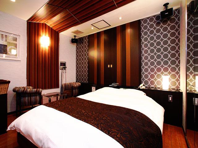 HOTEL kara hana(ホテル カラハナ)