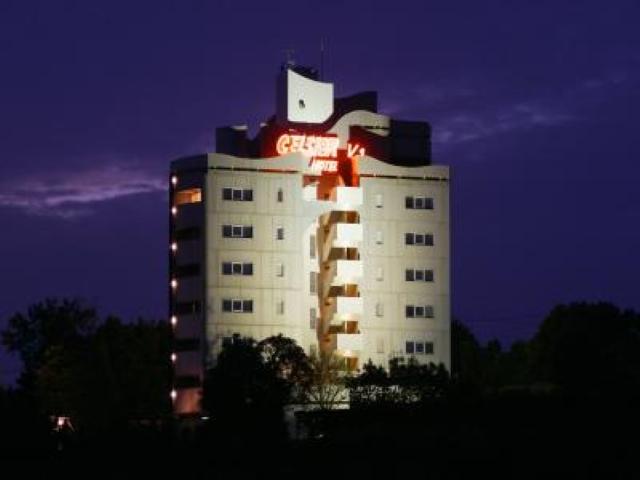 HOTEL CELSIOR(ホテル セルシオ)