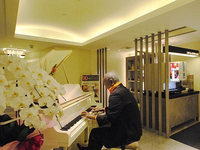 ホテル クリスタルゲート名古屋
