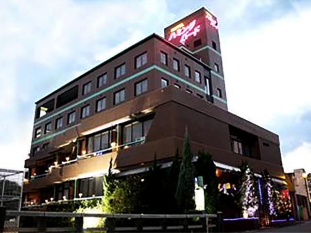 ホテル ハミングバード