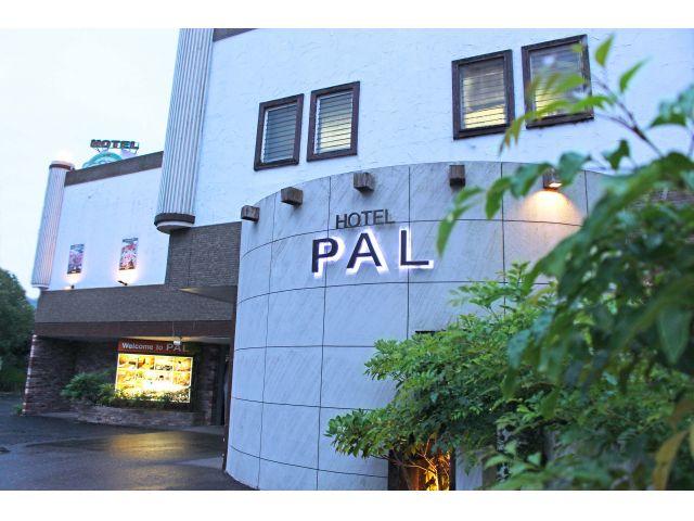 パルホテル武雄店