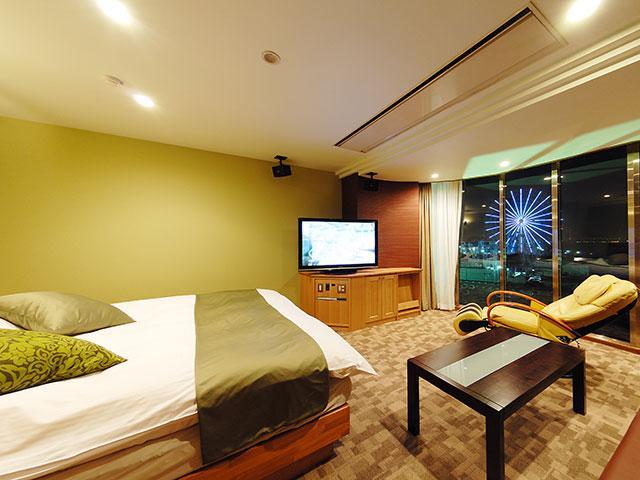 ホテル ウォーターゲート名古屋