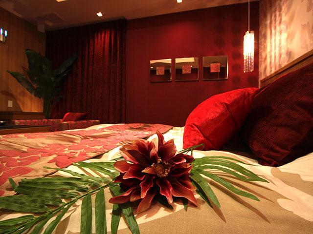 ホテル アレカ