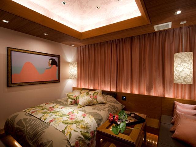 HOTEL TIKI TIKI(ホテル ティキティキ)