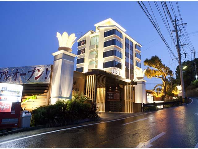 HOTEL UBUD(ホテル ウブド)