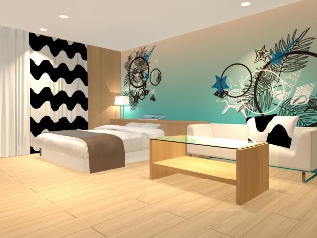 HOTEL RE:ART(ホテル リアート)
