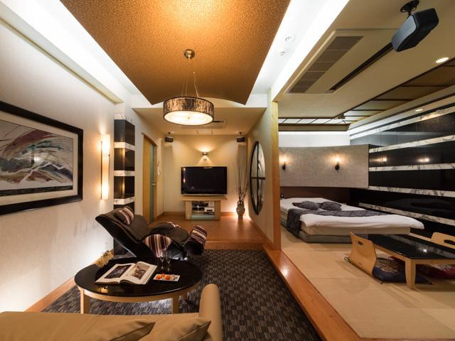 HOTEL K's WORLD(ホテル ケイズ ワールド)