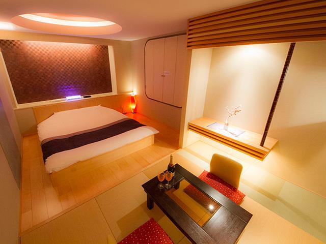 Hotel AQUA OASIS(ホテル アクア オアシス)