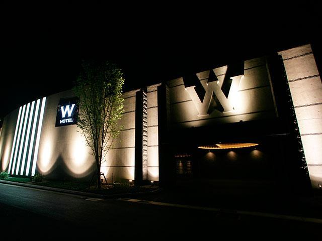 HOTEL W(�z�e�� �_�u�����[)