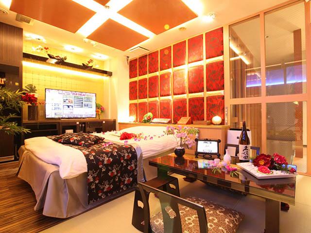 703 客室(EXECUTIVE ROOM)
