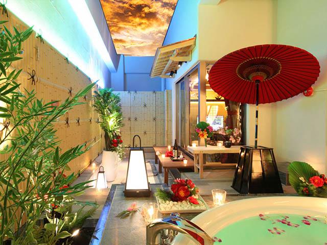 703 露天風呂(EXECUTIVE ROOM)