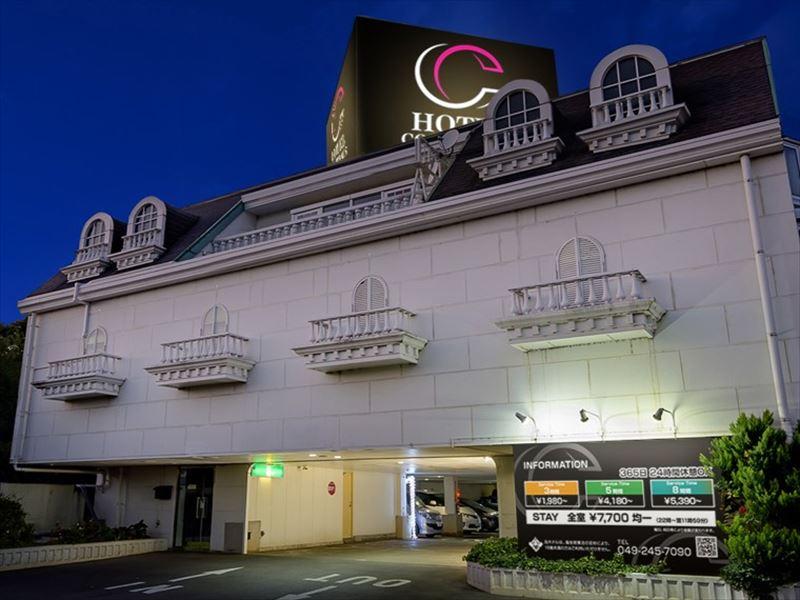 ホテル コスモポリス