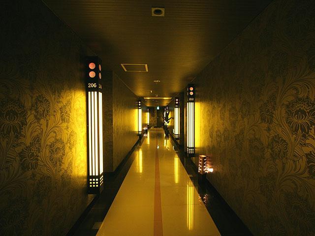 HOTEL BANJAR ( ホテル バンジャール )