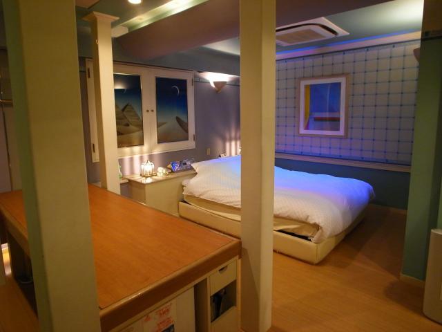 HOTEL K-VILLAGE ( ホテル ケーヴィレッジ )
