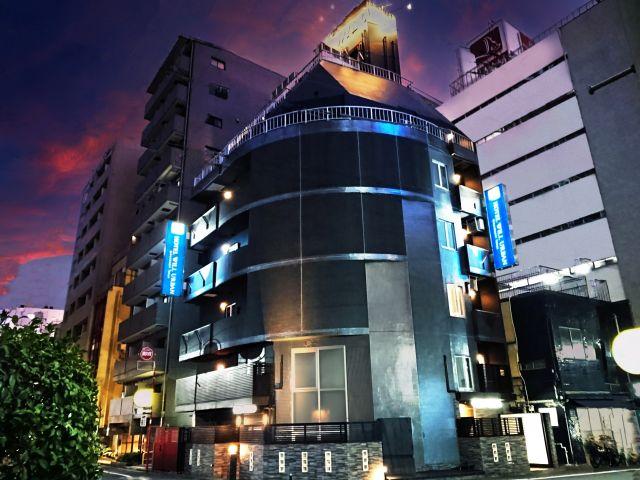 HOTEL WILL URBAN 日本橋