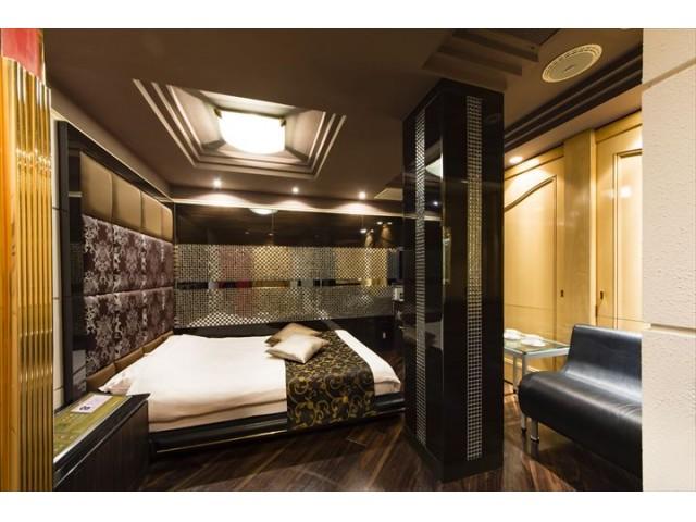HOTEL Apio & EL Apio ( ホテル アピオ アンド エルアピオ )