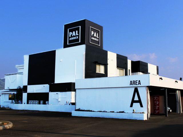 HOTEL 熊本PAL(ホテル 熊本パル)
