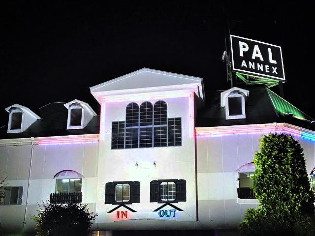 パルホテル山口店
