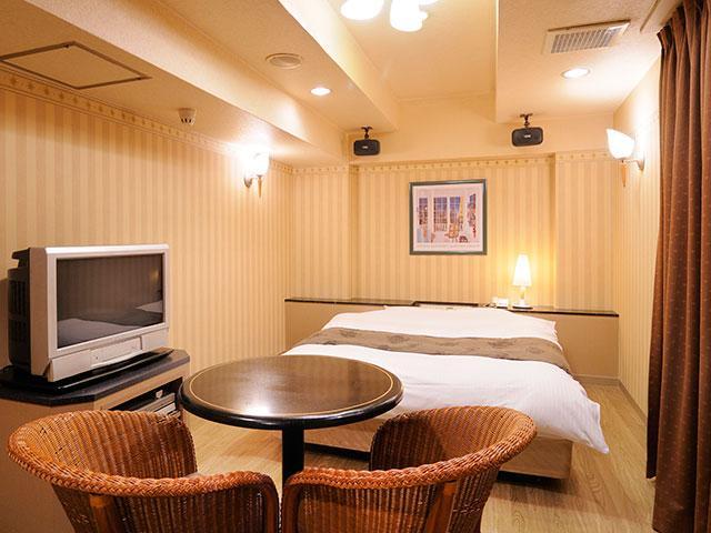 ホテル ロテル・デ・フルール福岡