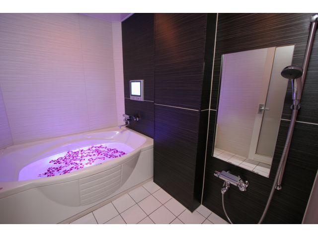 107 107号室/浴室