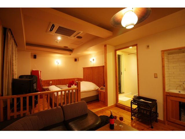 HOTEL SKYTERRACE2【スカイグループ】