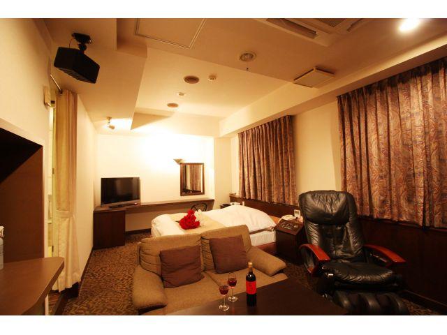 HOTEL carina(ホテル カリーナ)