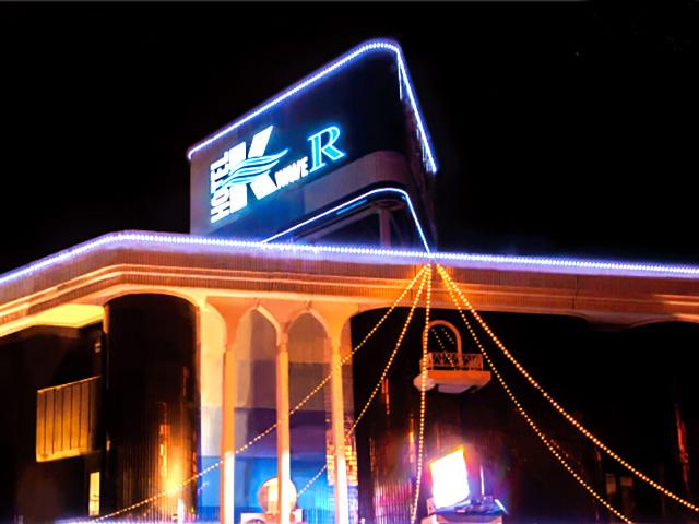 HOTEL K-WAVE R(�z�e�� �P�[�E�F�[�u �A�[��)