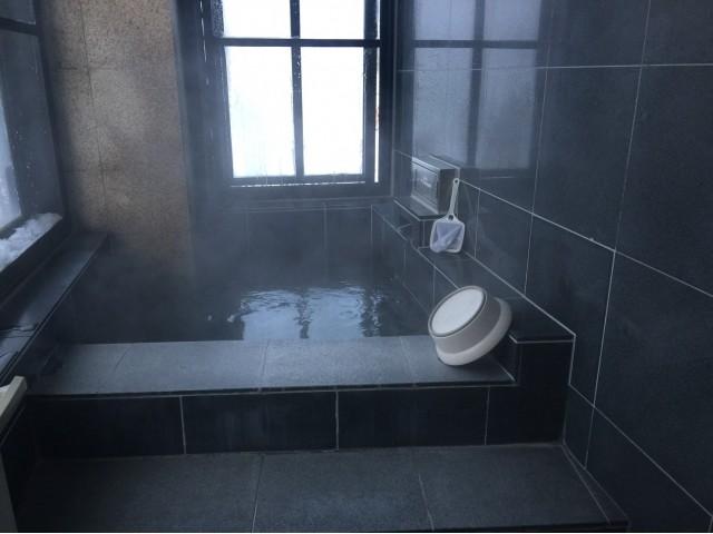306 客室露天風呂
