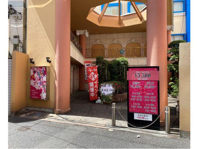 HOTEL  SUEHIRO 本館