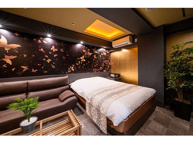 HOTEL ENJU 別邸万華~BAN-KA~