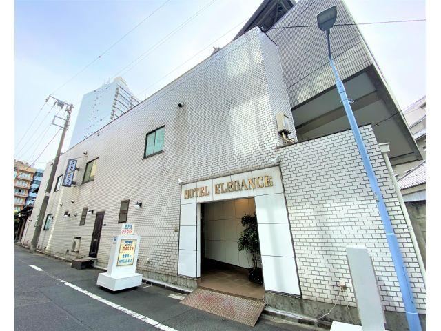 HOTEL  ELEGANCE(エレガンス)