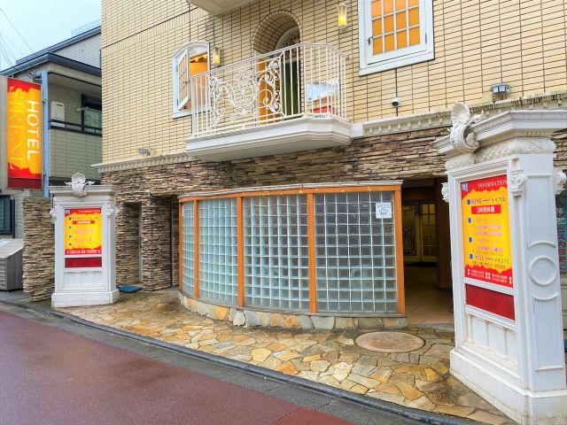 HOTEL  SIRENE(シレーヌ)
