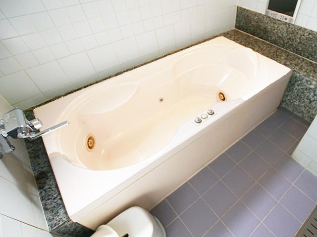 307 Dランク バスルーム