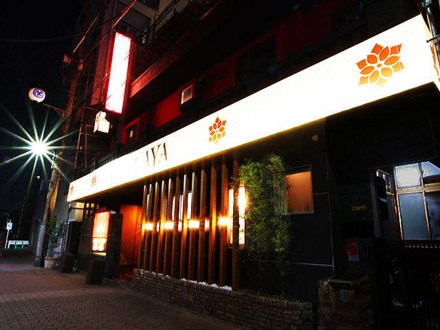 ホテル彩 蒲田店