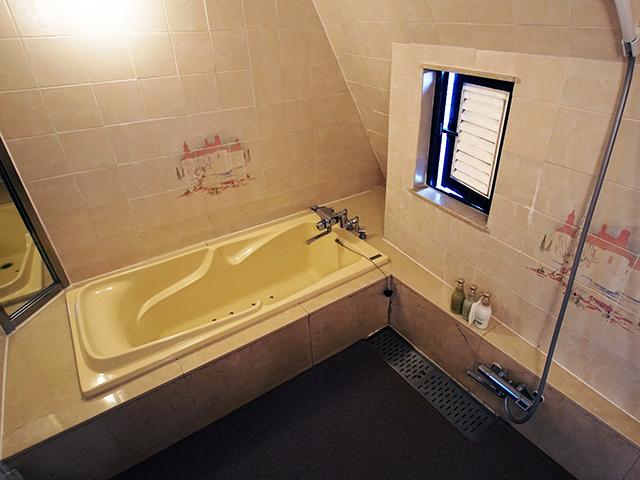401 バスルーム
