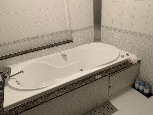 505 /バスルーム 505号室「バスルーム」