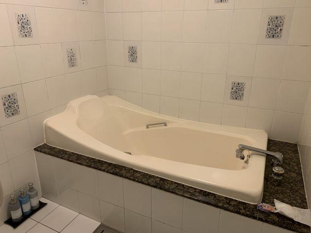 307/バスルーム 307号室「バスルーム」