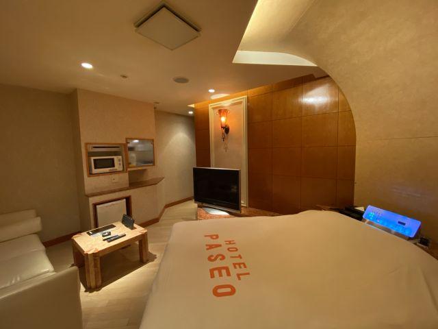 ホテル パセオ