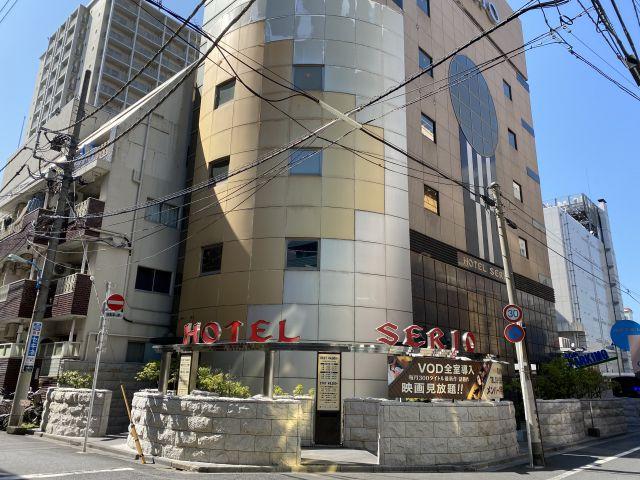 ホテル セリオ